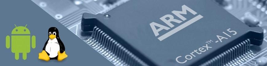 Android e architettura ARM